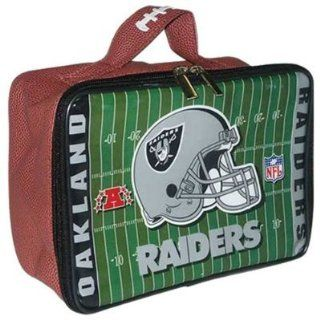 Oakland Raiders NFL Soft Sided Lunch Box Sports