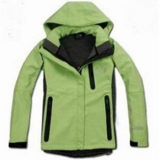 Hot Sell Womens Jacket Soft Shell Outdoor Sportswear Coat Jacket