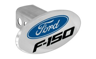 officially licensed trailer hitch cover plug