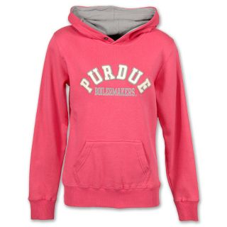 Purdue Boilermakers Womens NCAA Hooded Sweatshirt