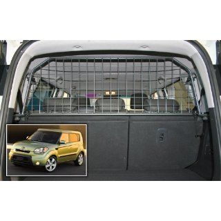 TRAVALL TDG1266   DOG GUARD / PET BARRIER for KIA SOUL (2009 ON