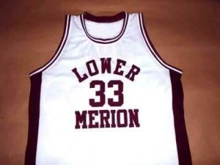 Bryant Lower Merion High School Jersey White New Any Size AXK