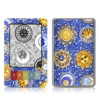Heavenly Design Protective Decal Skin Sticker for Barnes