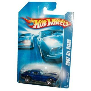 Mattel Hot Wheels 2007 All Stars Series 164 Scale Die
