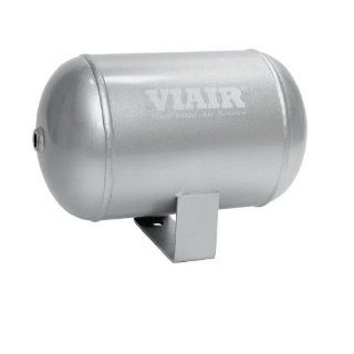 VIAIR 91010 Viair 1.0 Gallon Tank 150 PSI    Automotive