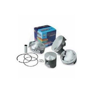 Athena Piston Kit (A) Standard Bore 53.95mm S4F05400003A
