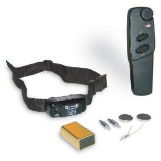 PetSafe Deluxe Little Dog Remote Trainer for Pets Under 40
