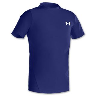 Under Armour HeatGear Kids Short Sleeve Tee Shirt