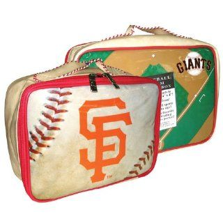 San Francisco Giants MLB Soft Sided Lunch Box Sports