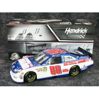 Dale Earnhardt Jr Diecast National Guard 1/24 2011 Toys
