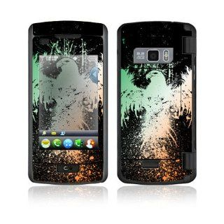 The Legend Decorative Skin Cover Decal Sticker for LG enV