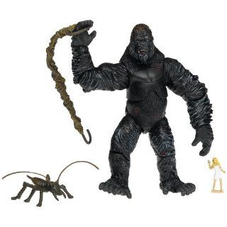 King Kong The 8th Wonder of the World Action Figure