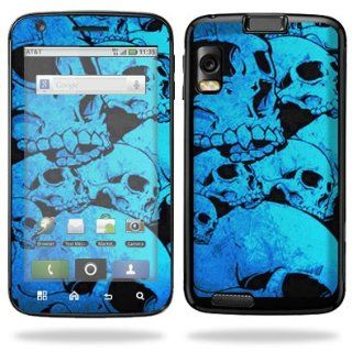 Protective Vinyl Skin Decal Cover for Motorola Atrix 4G
