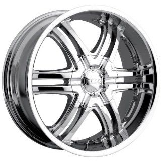 Boss Motorsports 331 Chrome Wheel (20x8.5/6x132mm