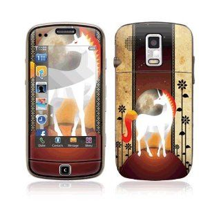 Unicorn Decorative Skin Cover Decal Sticker for Samsung