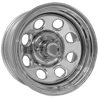 Pro Comp 99 Chrome Wheel (15x7/5x5.5)    Automotive