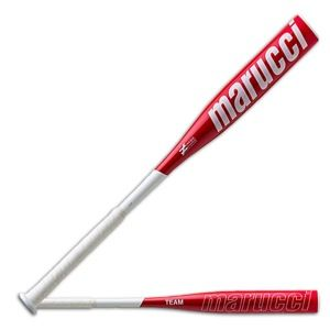 Marucci Team Baseball Bat   Youth   Baseball   Sport Equipment   Red