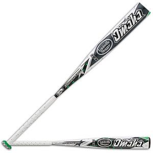 Louisville Slugger Omaha SL1365 Senior League Bat   Youth   Baseball