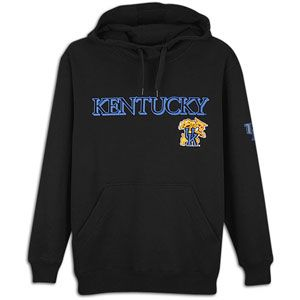 Team Edition College Blackout Pullover Hoodie   Mens   For All Sports