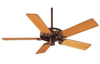 Hunter Fan Ceiling Fan Classic Original 52 Chestnut Brown 23852 New