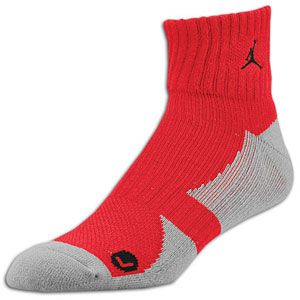 Jordan Low Quarter Sock   Mens   Basketball   Accessories   Varsity