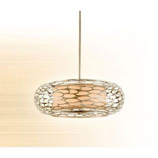 Lighting Cesto 5 Light Hanging Pendant CL 127 45