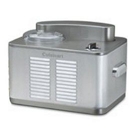 Cuisinart ICE50BC Commercial Quality Ice Cream Maker