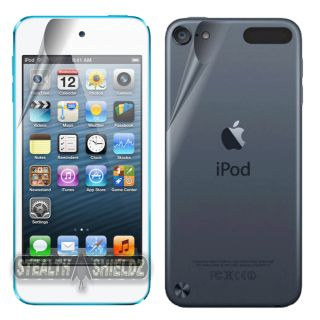 Pack s Shieldz Full Body Screen Protector Skin for Apple iPod Touch