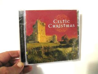 Celtic Christmas Irish Music Pipes Whistles Bagpipers