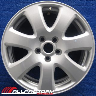 Jaguar x Type 17 Factory Rim Wheel Cayman 59766