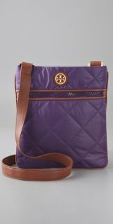 Tory Burch Large Alice Messenger Bag