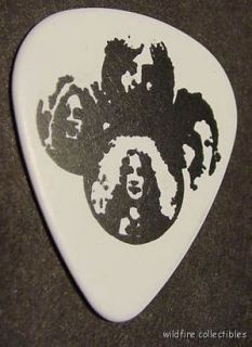 Zeppelin Jimmy Page Guitar Picks Robert Plant John Bonham Zep