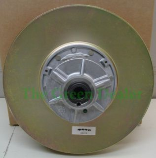 John Deere Gator Secondary Clutch Fits 4x2