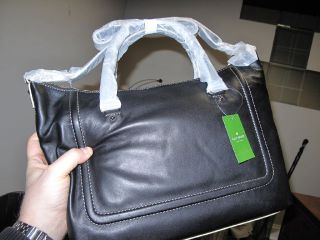 Gorgeous Kate Spade New York Riley Mott Street bag NWT Sealed Retails