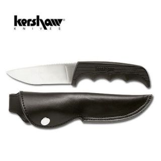 Kershaw Bear Hunter II Fixed Blade Knife Brand New