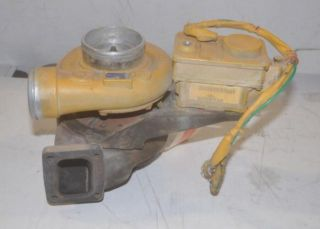 Borg Waner John Deere Crawler Turbo 6090H RE523898