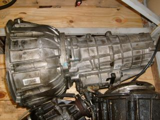 Land Rover Freelander Transmission 02 03 04 Warranty Included