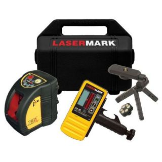 CST Berger Lasermark Cross Line Laser Level 58 ILM XTE