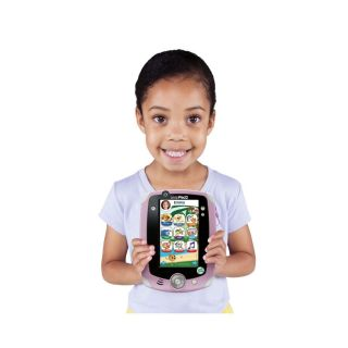 LeapFrog LeapPad 2 Leap Pad Leap Frog Toy Explorer Learning Tablet