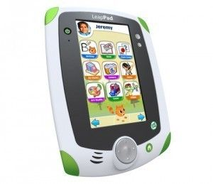 Leapfrog LeapPad Explorer Tablet NEW 4 free apps included leap frog