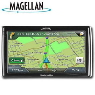 Magellan® Large 7 Intelligent GPS Touchscreen Navigation System MSRP