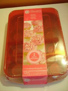 Wilton Cake Pans Cookie Cutter Party Wedding Supply New