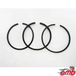 Tecumseh 34854 Piston Ring Set 4 6 HP Mini Bike Parts