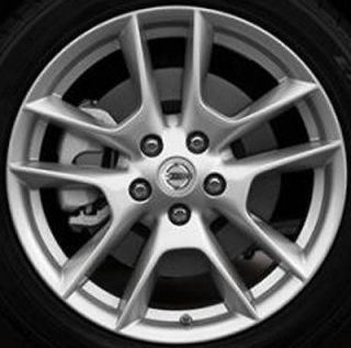 18 Alloy Wheel for 2009 2010 2011 Nissan Maxima NEW