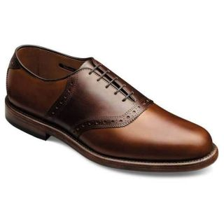 Allen Edmonds Mens Shelton Shoe