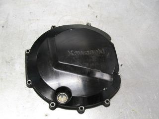 KAWASAKI GPZ1100 GPZ 1100 ZX1100 FI 83 1983 ENGINE CASE CLUTCH COVER