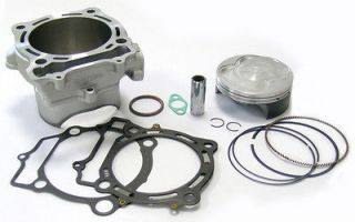 Athena Big Bore Cylinder Kit 83mm/83 mm & 290 cc/290cc Yamaha YZ250F