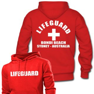 Lifeguard Sweatshirt On Popscreen