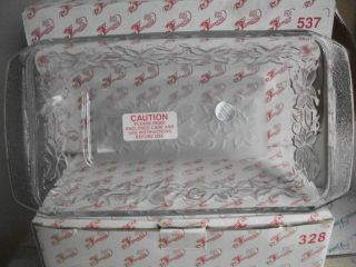 PRINCESS HOUSE FANTASIA LOAF BREAD PAN DISH NEW IN BOX