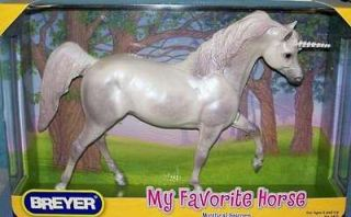 Breyer Model Horses Mystical Magical Unicorn